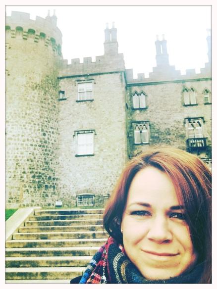 Castle Selfies