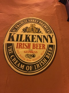 (not made in Kilkenny)