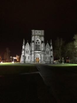 Saint John's Prysberterian